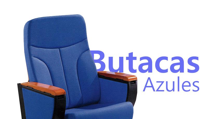 Butacas Auditorio Geograss Peru - Modelos-de-butacas